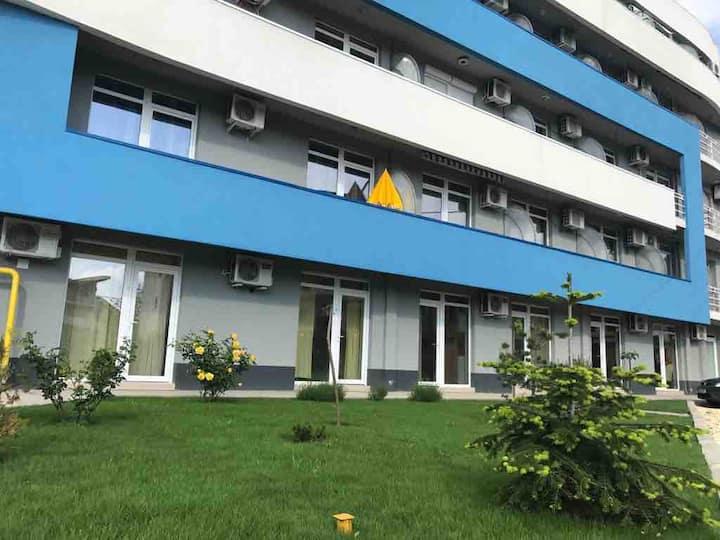 Apartament  Armand  near the sea 3
