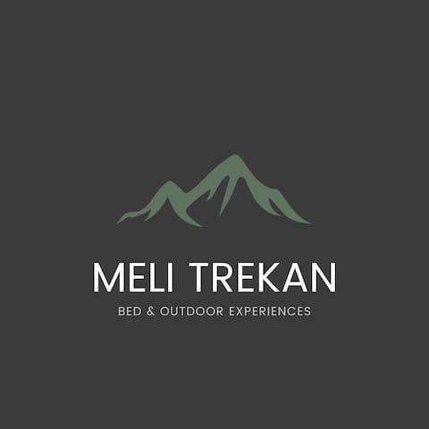 Meli Trekan • Bed & Outdoor Experiences •