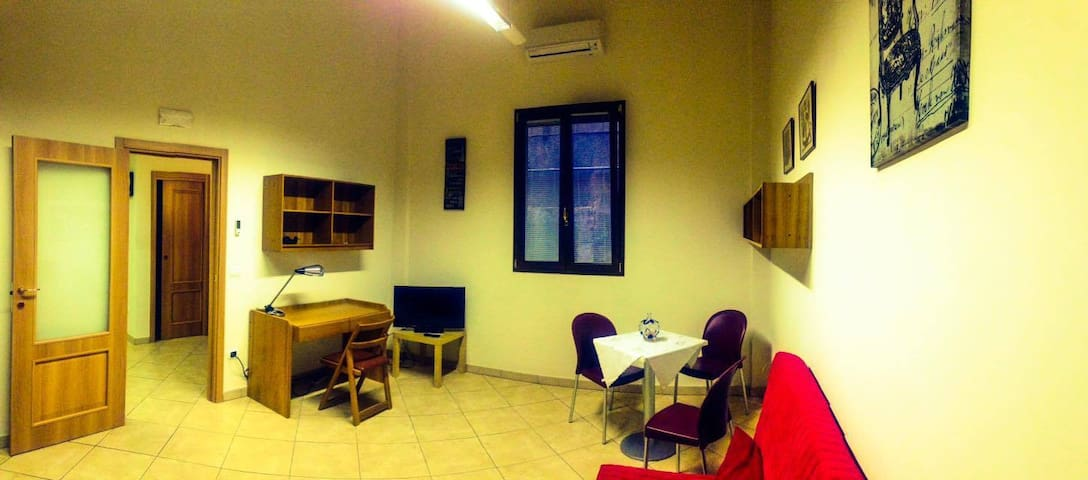 Home for holiday Barletta centre - Barletta - Daire