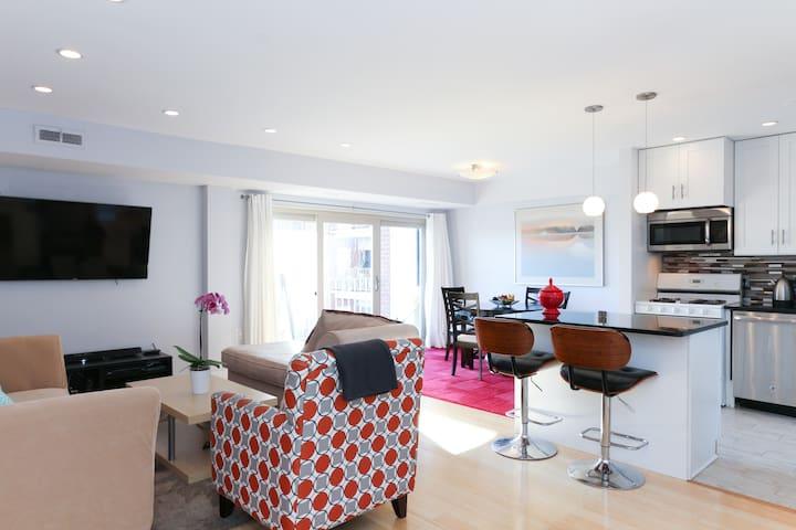 Stylish and comfortable room - Alexandria - Wohnung