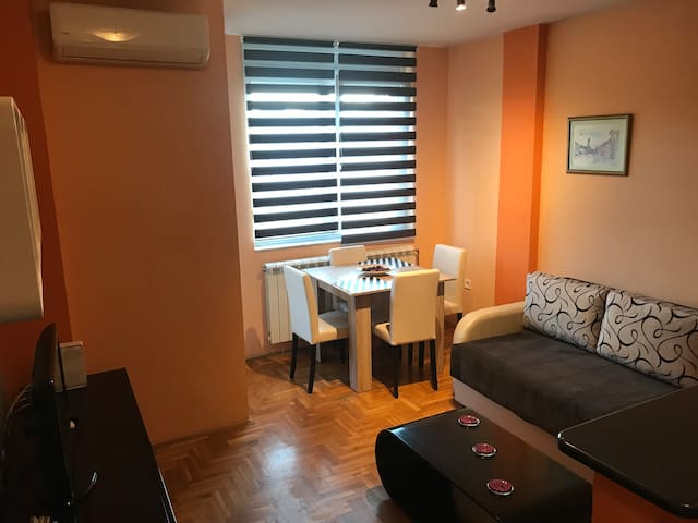 SARA NS apartment 42m2 - 2 rooms