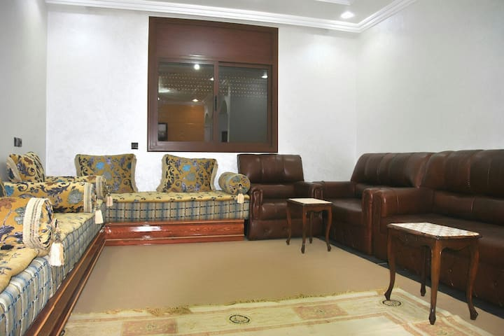 Appartement hôtelier dakhla 2
