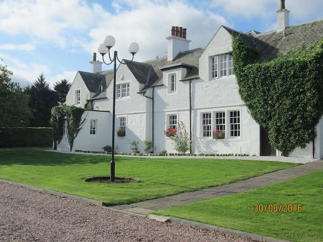 Northpark House - Ayr - Dom