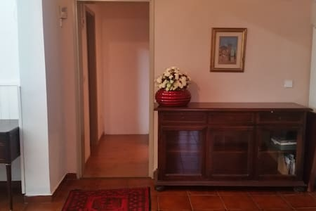 big beautiful house centrally located - Kiryat Tiv'on
