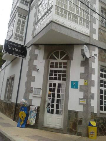 habitacion 11 segunda planta - Samos - Pension (Korea)