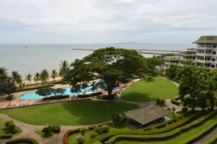 Sea View Residence 240sqm !!