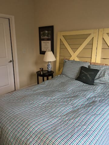 Cozy Apartment minutes from Buckhead and ATL - Dunwoody - Flat