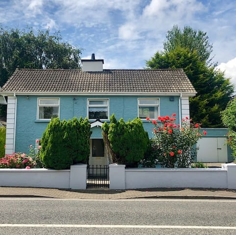 Dromod / Carrick-on-Shannon Rental (Co. Leitrim)