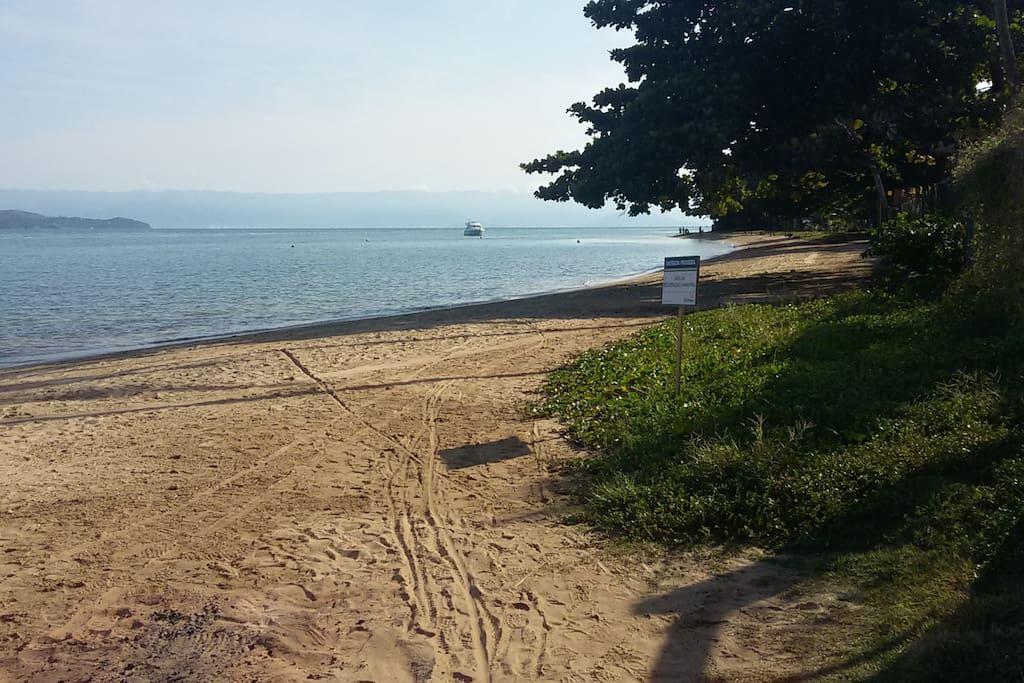 praia pequea