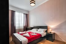 Small and nice bed room