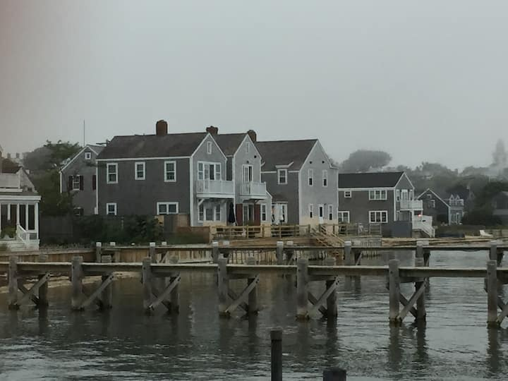 Jewel on the Water-Nantucket