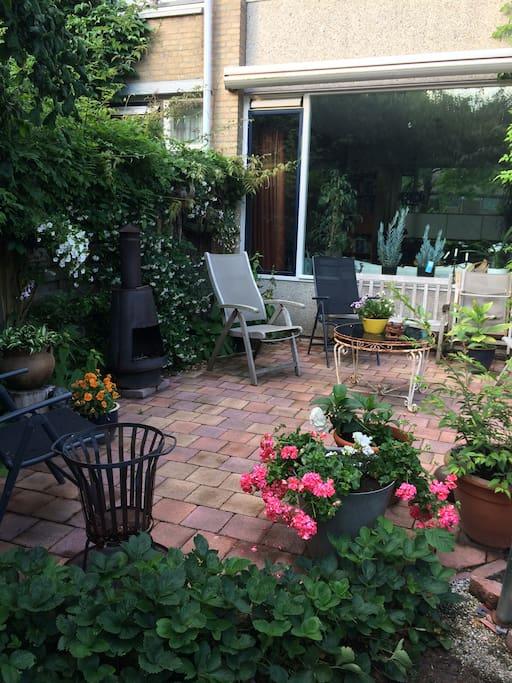 Ruime woning in rustige buurt houses te huur in for Huis te huur in gelderland