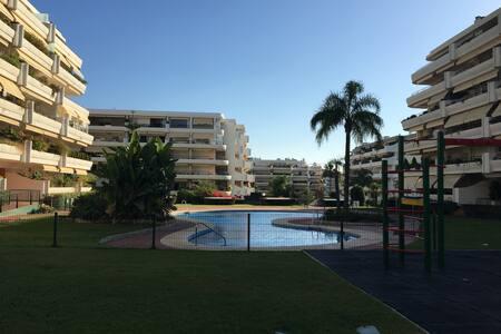 Apartment in Guadalmina. Marbella - 馬貝拉 - 其它