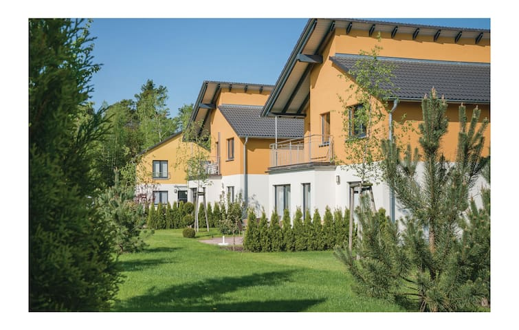 Holiday cottage 130 m² in Berlin-Köpenick