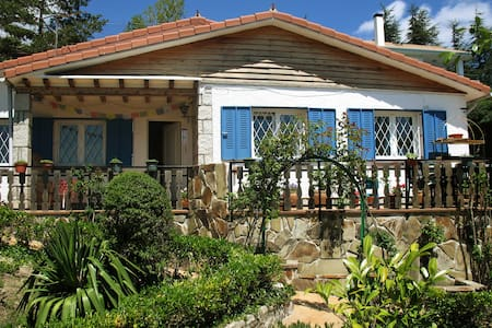 Charming cottage with private pool near Madrid - Miraflores de la Sierra - Haus