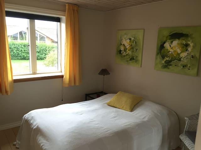 Dejligt værelse i Hvissinge - Glostrup - Bed & Breakfast