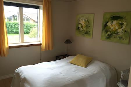 Dejligt værelse i Hvissinge - Glostrup - Inap sarapan