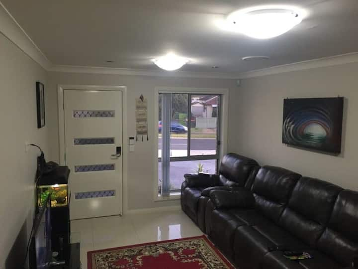Modern Private Room in Shared House