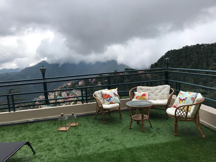 A Dreamy 3BHK Property with Stunning Views