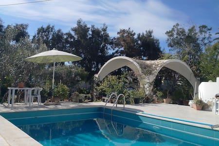 GardenBeach Villa - Djerba Midun