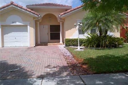 GREAT HOME IN CENTRAL MIAMI - Miami