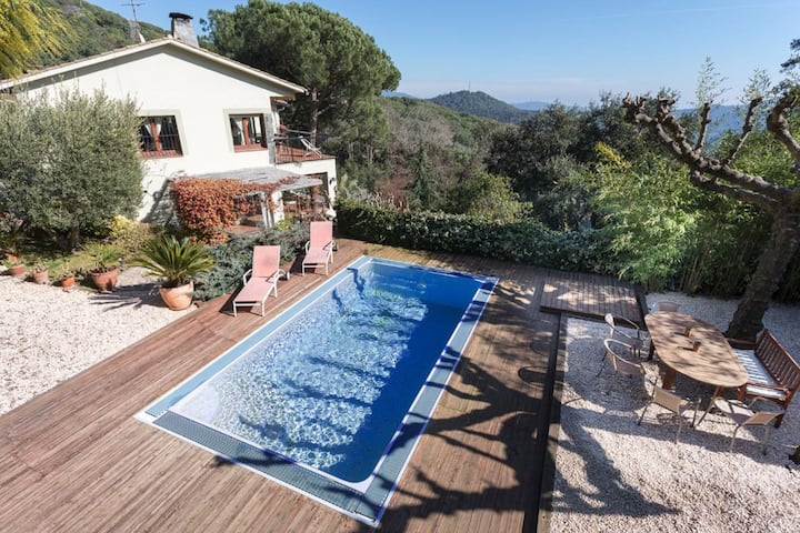 Holiday suite 'La Chula Vista'