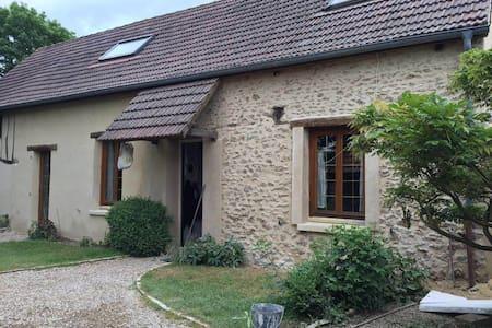 Maison - Houlbec-Cocherel