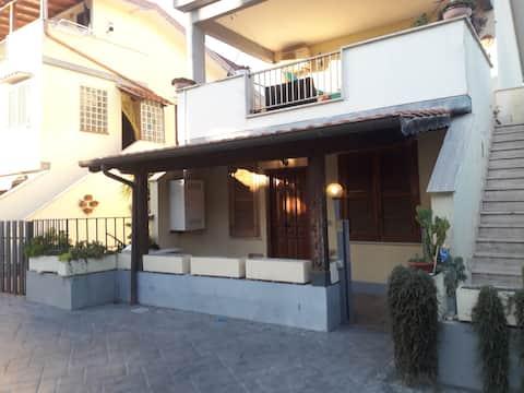 Alloggio uso turistico Campo Ascolano Torvaianica