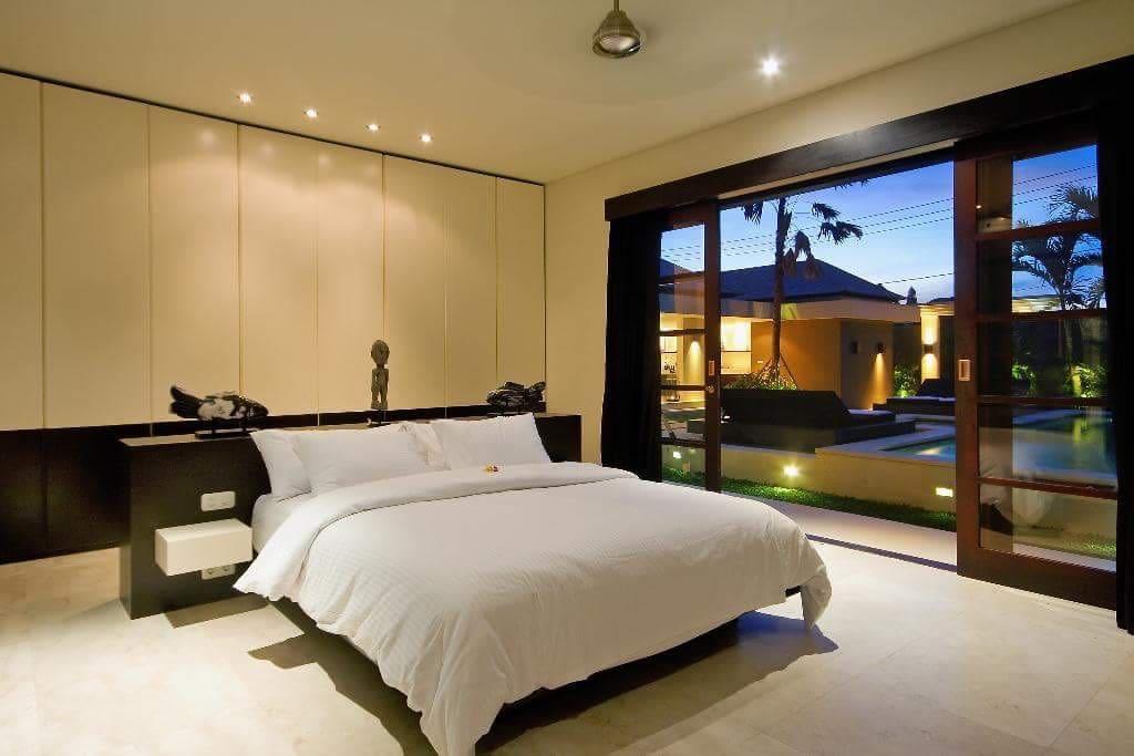 Owner direct unique villa in trendy canggu 2bdr villas for rent in denpa - Matelas dunlopillo trendy room 24 ...