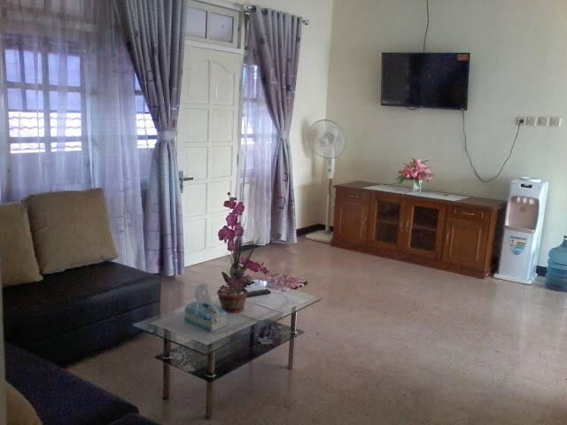 Denadifa HomestayJOGJA Room #2