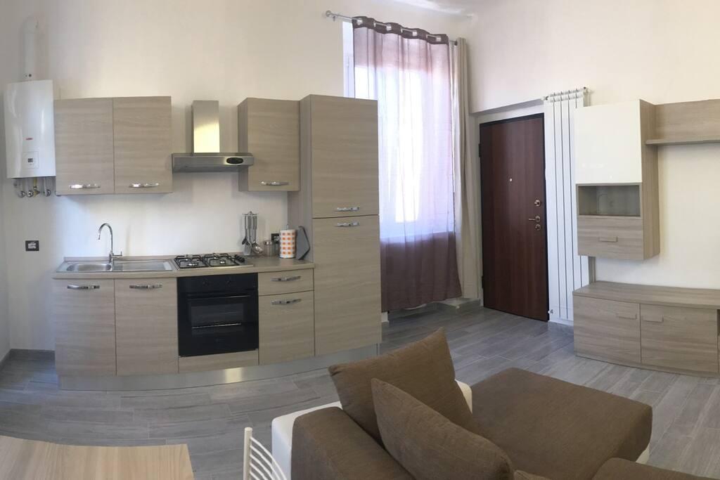 la curt del sedes al centro di corsico mi On appartamenti in affitto a corsico