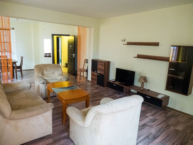 Three bedroom apartment - Blagoevgrad