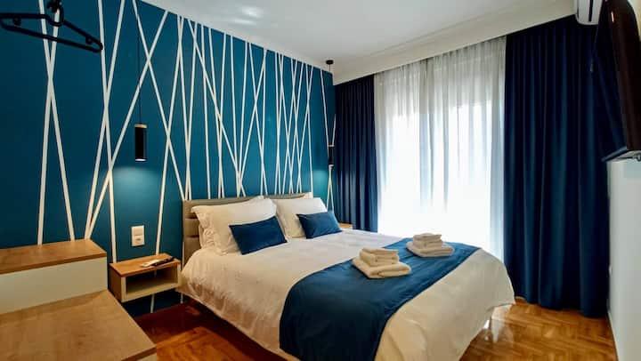 EPaN apartments No2 # bedrooms 2