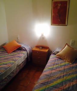Céntrica y tranquila, piso moderno - Andorra la Vella - Apartamento