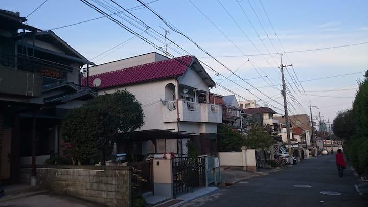 樫本ハウスF