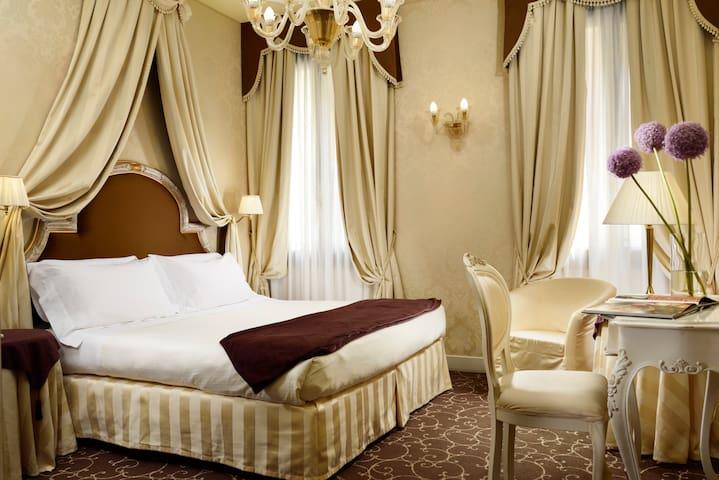 Residenza Venezia, Triple Room