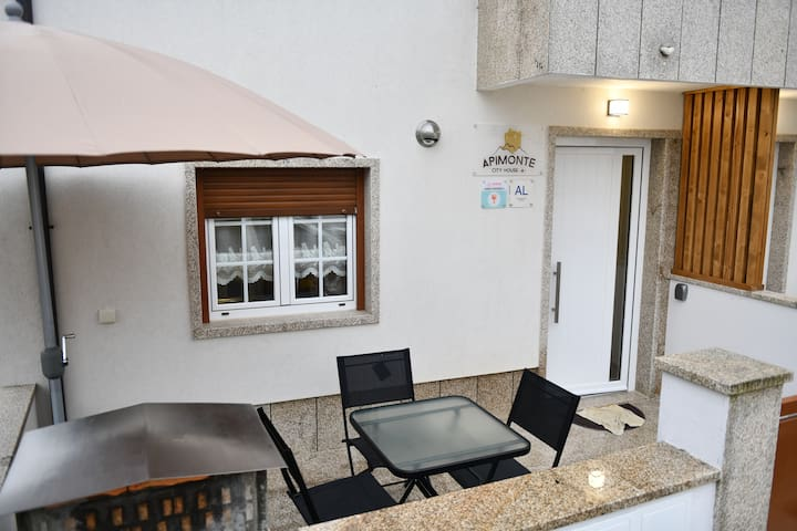 Apimonte City House A