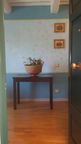 Confortable Studio Apart, charming place in Lucca - Lucca - Apartment