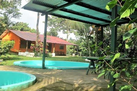 Casa de Campo WAYEB 2