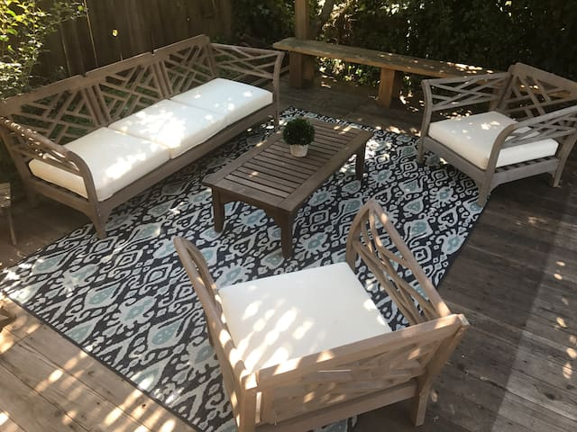 Calming Oasis, Steps From Napa - Vallejo - Haus