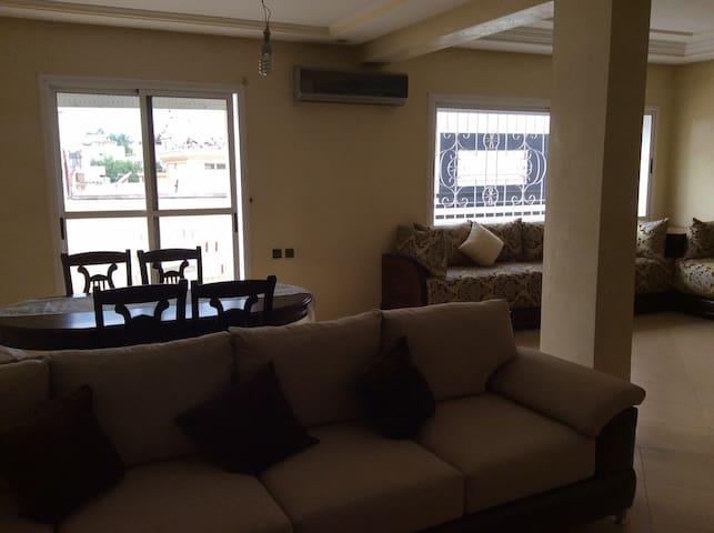 Tulipe - Kenitra - Wohnung