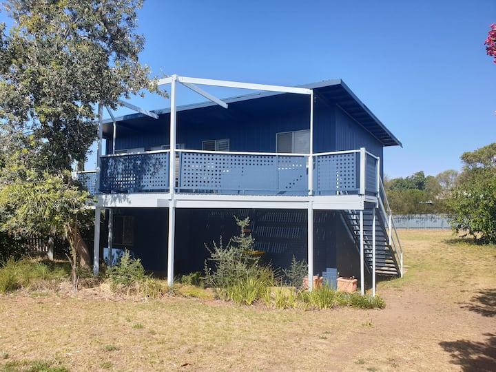 Perfectly located Goolwa Beach shack