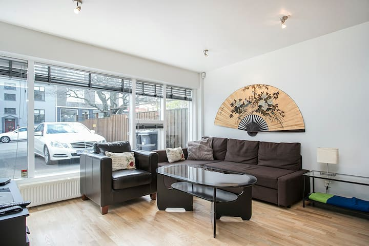 Fantastic Apartment in the city center