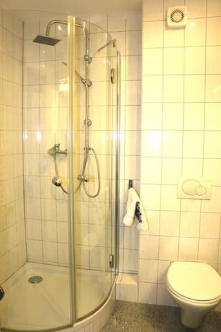 Landhotel Rangau Gasthof & Brennerei (Markt Erlbach), Einzelzimmer mit Französischem Bett