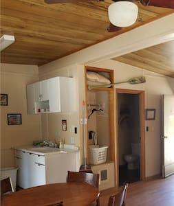Wilderness Cabin #6