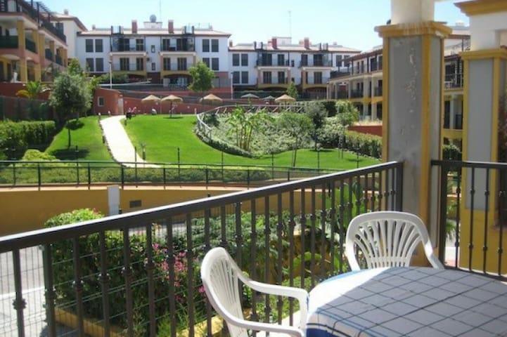 Precioso apartamento en Ayamonte - Ayamonte - Departamento