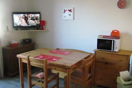 Appartement moderne, confortable, très bien situé - Bagnères-de-Luchon - Leilighet