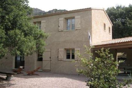 Casa u bosceto - Pietralba - Talo
