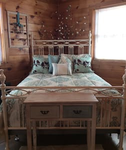 Mountain Hideaway with Private Bedroom & Bath - Frenchville - Ev