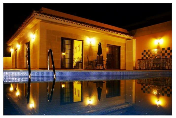 Villa Tazana - Icod de los Vinos